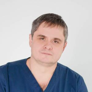 Гук Микола Олександрович