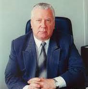 Mykola D. Tronko