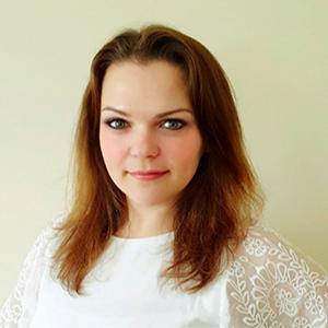 Сілаєва Ольга Святославівна