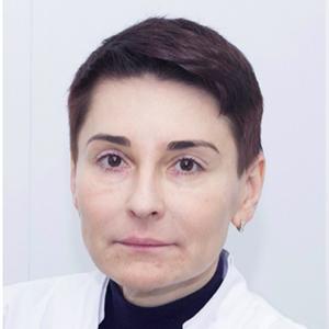 Скобська Оксана Євгеніївна