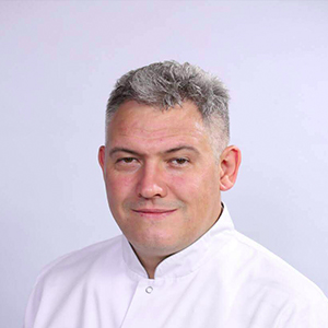 Закордонець Віталій Олександрович