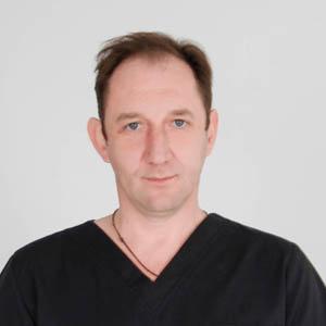 Цюрупа Дмитро Михайлович