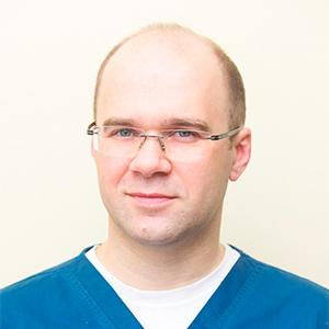 Моcійчук Станіслав Сергійович