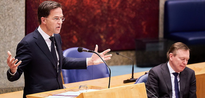 Три сценарії протидії епідемії: чому Нідерланди не перекриватимуть кордони через коронавірус