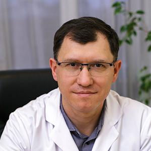 Зуєв Костянтин Олександрович