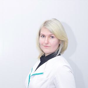 Малишева Олександра Юріївна