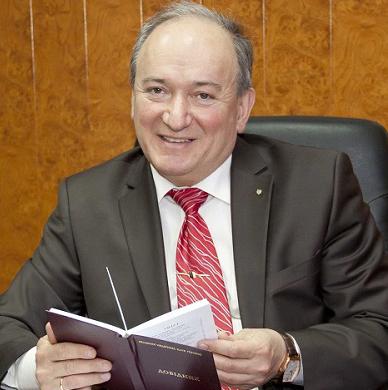 Караченцев Юрій Іванович